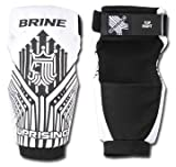 Brine LAPUP Uprising Men's Lacrosse Arm Pads (Call 1-800-327-0074 to order)