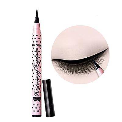 FUNOC® Eyeliner Waterproof Comestics Liquid Eye Liner Pencil Pen Make Up Beauty