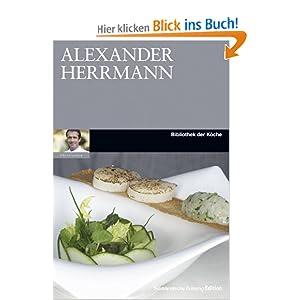 eBook Cover für  Alexander Herrmann SZ Bibliothek der K ouml che
