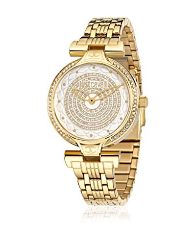 Just Cavalli Quarzuhr Woman Lady J 42 mm
