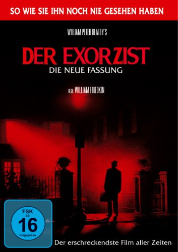 Der Exorzist - Die neue Fassung