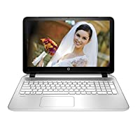 HP Pavilion 15-P202TX 15.6-inch Laptop (core i3-5010U/4GB/1TB/15.6 inch/Windows 8.1/NVIDIA GetForce 830M/With Laptop Bag)