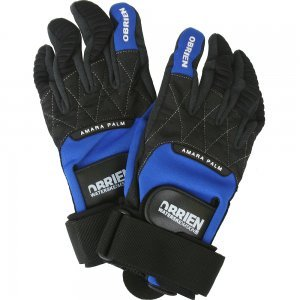 O'Brien Pro Skin Watersport Gloves (Large)