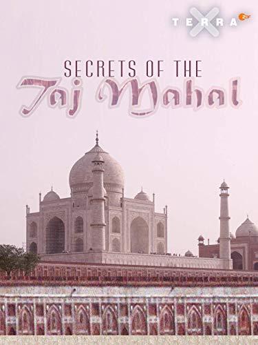 Secrets of the Taj Mahal on Amazon Prime Video UK