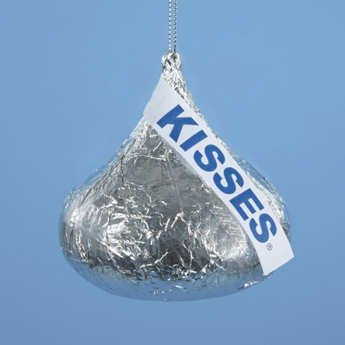 Hershey Kisses Ornament