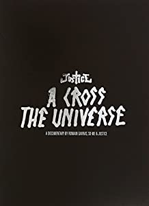 A Cross The Universe CD+DVD (inclus livret collector 44 pages)