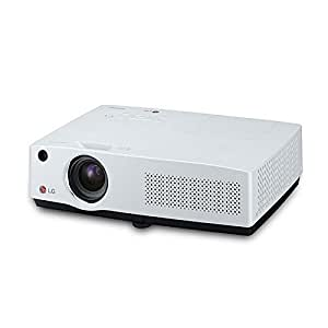 LG BD470 4000 ANSI XGA 1024 x 768 Bulit in Speaker Projector available at Amazon for Rs.154800