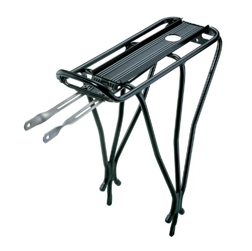 Discover Bargain Topeak Extra Rack for Babyseat II (Black)