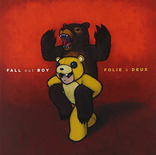 Folie a Deux Fall Out Boy Island