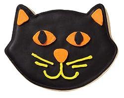 Wilton 2308-5014 Metal Bat 2-Piece Cookie Cutters