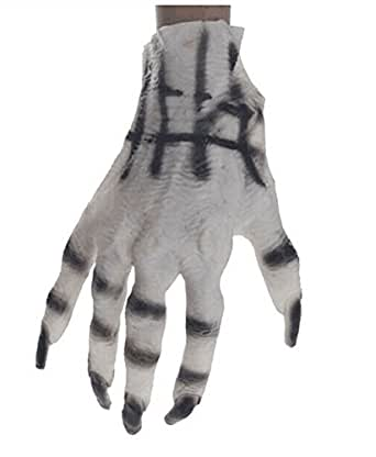 Best DD2®Halloween Performance Gloves Horror Ghost Creative Couples Gloves