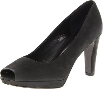 (43折)ecco爱步2013新款欧珂亚女士高跟鞋okoya