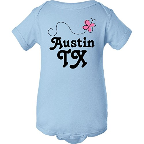 Usa Baby Austin front-1049658