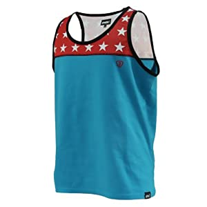 Adrenaline Performance State Tank Top by Adrenalnie Lacrosse