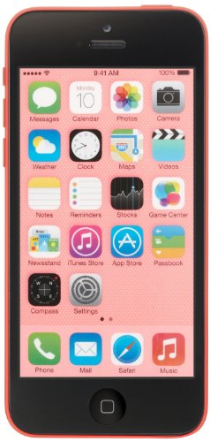 Click to buy Apple iPhone 5c 8GB (Pink) - Verizon Wireless - From only $295