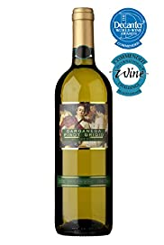 Garganega Pinot Grigio 2011 - Case of 6