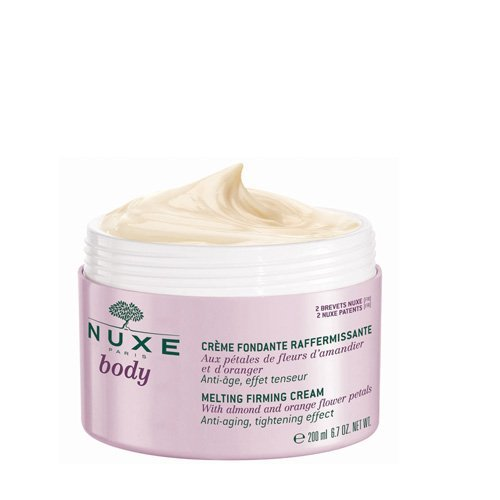 NUXE - NUXE BODY crème fondante raffermissante 200 ml-mujer