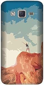 APE Designer Back Cover for Samsung Galaxy J3