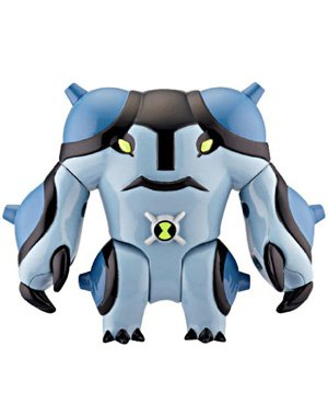 Picture of Bandai Ben 10 Ultimate Cannonbolt 4