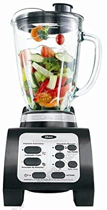 Oster BRLY07-Z00 600 Watts Fusion Blender & Food Processor 220V Will Not Work In USA (European Cord)