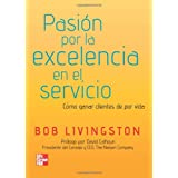 Pasión por la excelencia en el servicio