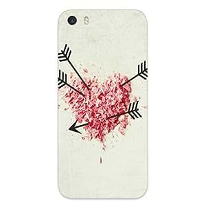 GripIt Love Shot Case for Apple iPhone SE