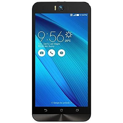 Asus Zenfone Selfie ZD551KL (Tiffany Blue, 32GB)