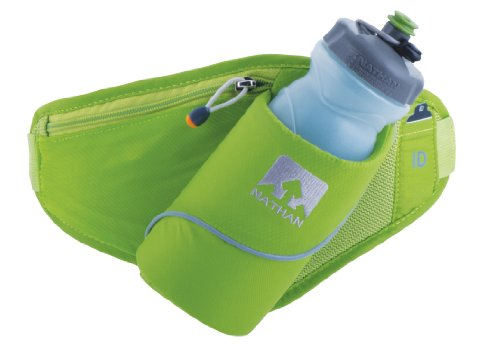 Nathan Triangle Insulated Angled Holster Waist Pack