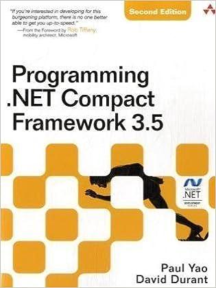 Microsoft net compact framework - фото 7