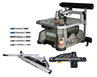 Rockwell RK7322 BladeRunner Combo Kit - Circle Cutter & Picture Frame Cutter from Rockwell
