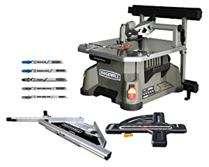 Rockwell RK7322 BladeRunner Combo Kit - Circle Cutter & Picture Frame Cutter