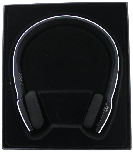 Genuine Audi Ahp120 Rechargeable Bluetooth Headphone With Built-In Microphone