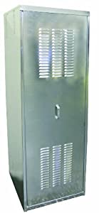 Watts R 24 Galvanized Steel Water Heater Enclosure For 50