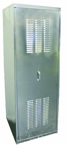 Watts R-24 Galvanized Steel Water Heater Enclosure For 50-Gallon