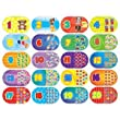MASTERPIECES 40 PC NUMBERS COUNTING PUZZLE GAME