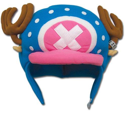 Great Eastern Entertainment One Piece Chopper New World Headwear (Chopper Wear compare prices)