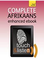 Complete Afrikaans: Teach Yourself: Kindle audio eBook (Teach Yourself Audio eBooks)