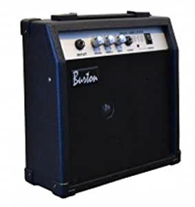 10 watt bass base guitar amplifier combo amp practice ba 10w directlycheap tm. Black Bedroom Furniture Sets. Home Design Ideas
