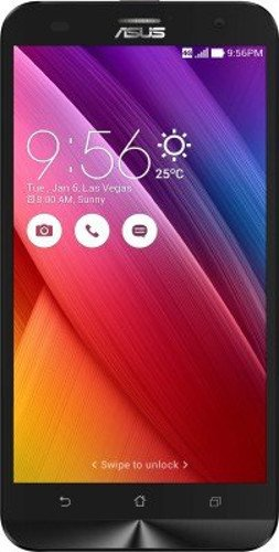 Asus Zenfone 2 Laser ZE550KL 1A111IN  White   Certified Refurbished  available at Amazon for Rs.7199