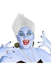 White Sea Witch Wig