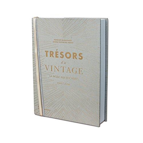 Trésors du vintage : La mode aux enchères 1900-2000