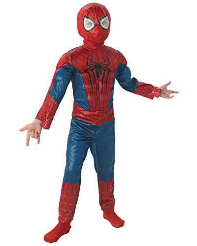 Amazing Spider-Man 2 Deluxe Kids Costume