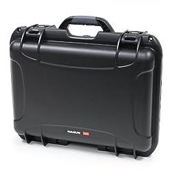Nanuk 925 Case with Padded Divider (Black)