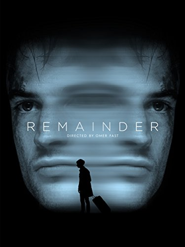 Remainder on Amazon Prime Instant Video UK