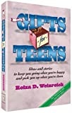 img - for More Gifts For Teens book / textbook / text book