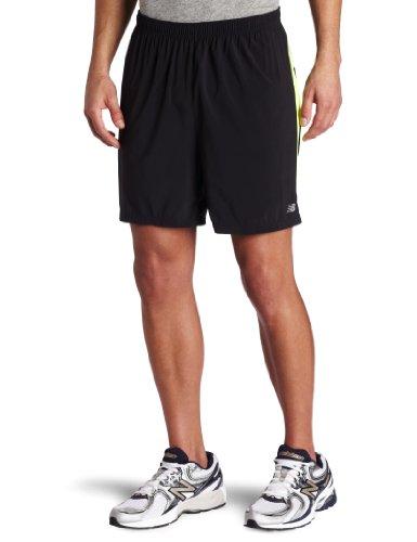 "New Balance Men's 6"" Track Shorts (MRS2119)"