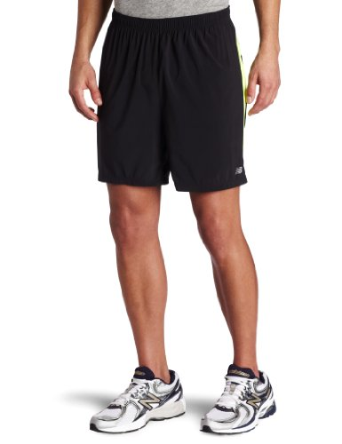 "New Balance Men's 6"" Track Shorts (MRS2119)"