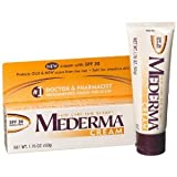 Mederma Cream with SPF 30, 1.76-Ounce Tubes  (NOTE: Product Clearance priced because it expired 4/2011)