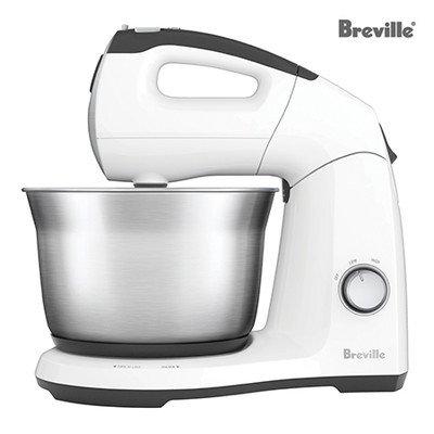 Breville Usa Bem600Xl Handy Stand Mixer