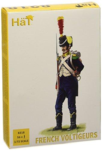 hat-figures-1808-1812-napoleonic-fanteria-francese-voltigeurs-hat8218
